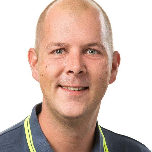 Silas Rechsteiner