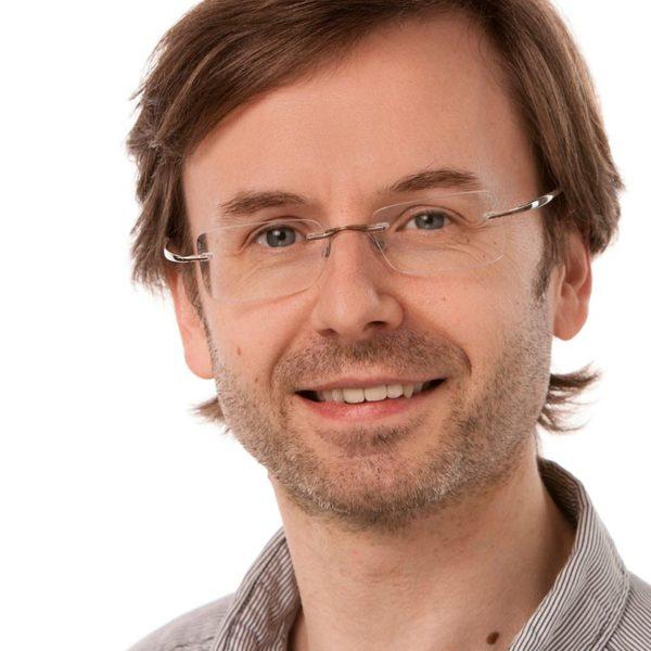 Markus Zengerling
