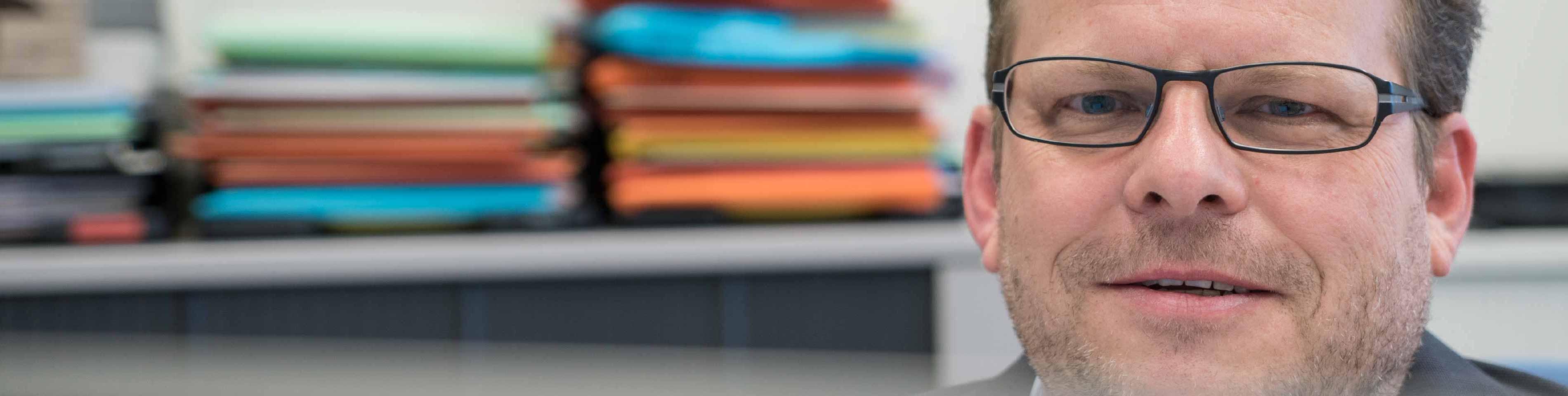 Markus Maurhofer, Geschäftsführer