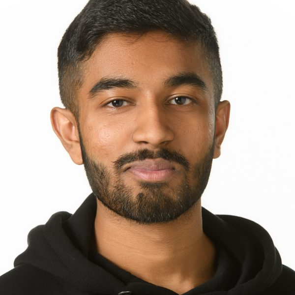 Rugethan Anandakumar