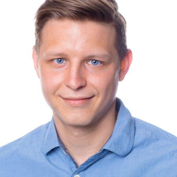 Severin Zimmermann
